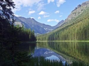 Akokala Lake GNP